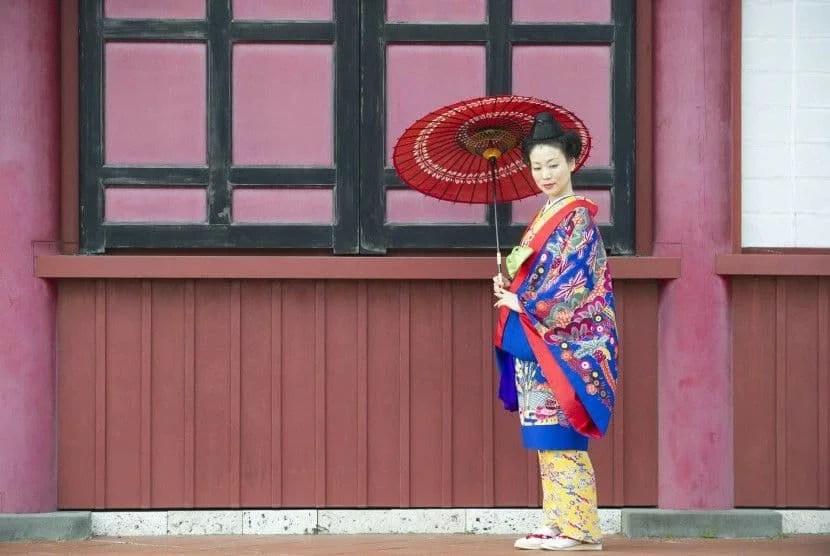 Konsep Ikigai; Bahagia dan Sehat Ala Orang Jepang