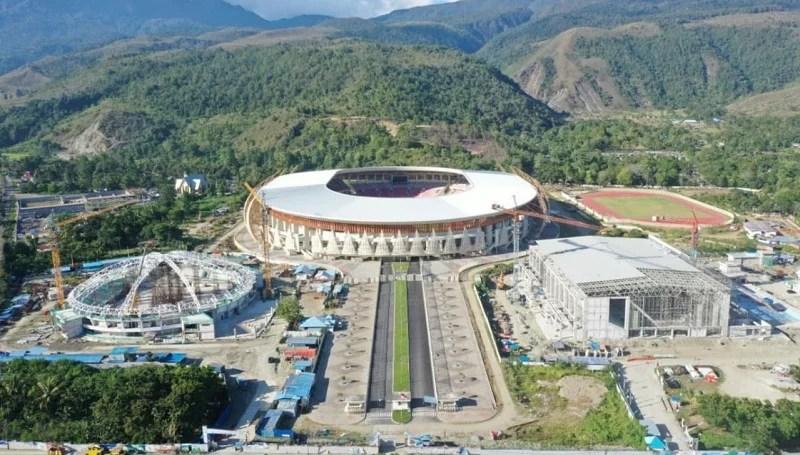 Demi Keamanan dan Keselamatan, DPP KNPI Ingin PON di Papua Ditunda