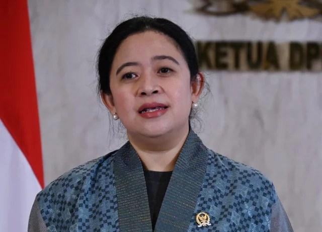 Puan Maharani Ingatkan Jangan Sampai PON Papua Jadi Klaster Baru Covid-19