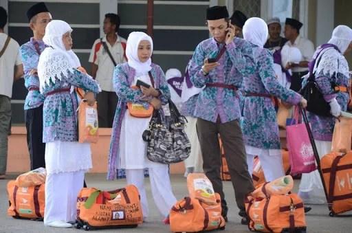 Kepala BPKH: Dana Haji Tidak Digunakan untuk Pembangunan Infrastruktur