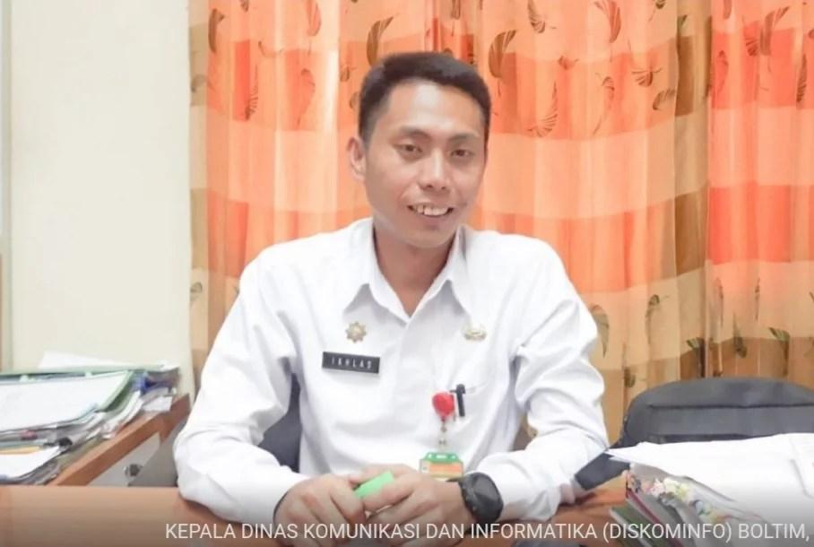 Bupati Boltim dan Kada Se-Indonesia Ikuti Pembekalan Secara Virtual dengan Kemendagri