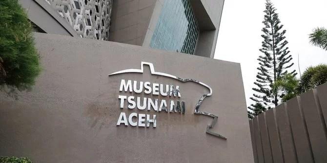 Kasus Positif Covid-19 Meningkat di Aceh, Museum Tsunami Ditutup
