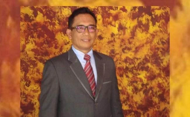 Pakar Hukum Dr. Aksi Sinurat Minta Polsek Rote Selatan Tindaklanjuti Kasus Eks DPRD