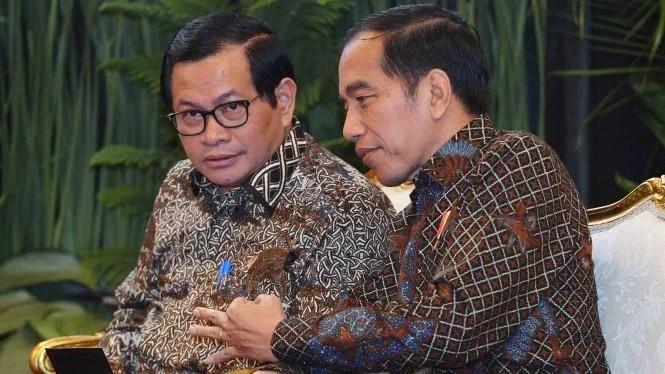 Akhirnya Vaksin Berbayar Dibatalkan Jokowi, Sepenuhnya Gratis Untuk Masyarakat