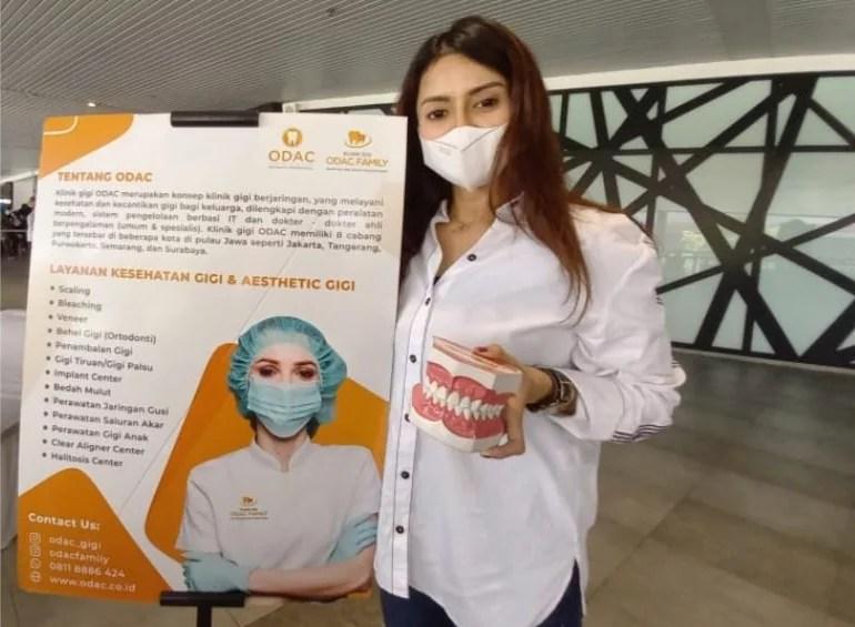 Klinik Gigi ODAC – QBIG BSD Gelar Konsultasi Gigi dan Vaksinasi Gratis Untuk 1000 Anak