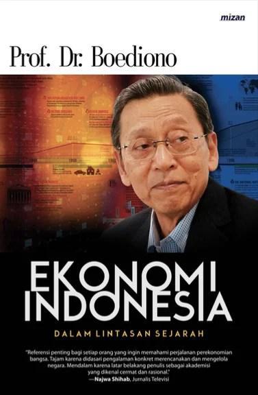 Ekonomi Indonesia Dalam Lintasan Sejarah