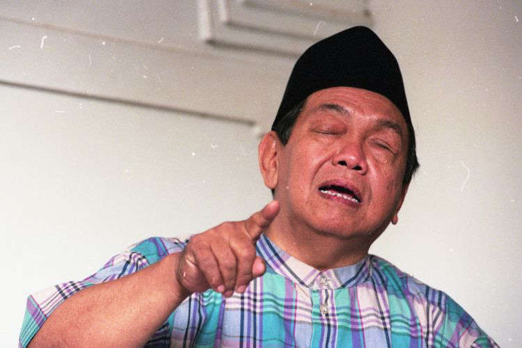 Mahfud MD: Pelengseran Gus Dur 2001 Lalu Tidak Sah dari Sudut Hukum Tata Negara