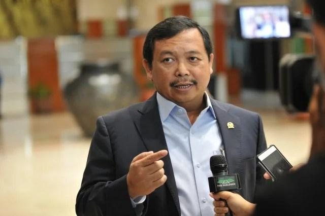 DPR: Presiden Harus Keluarkan Perpres Guna Capai Target Investasi