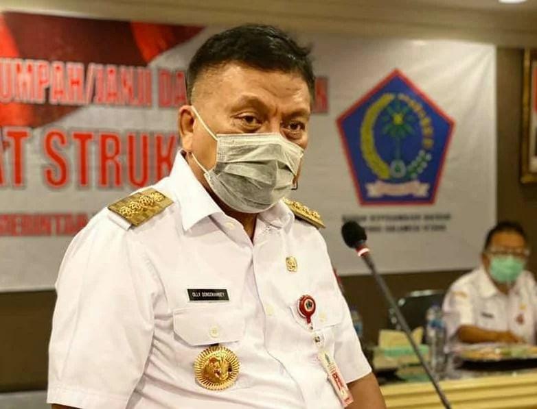 Gubernur Sulawesi Utara Perpanjang PPKM Hingga 16 Agustus 2021