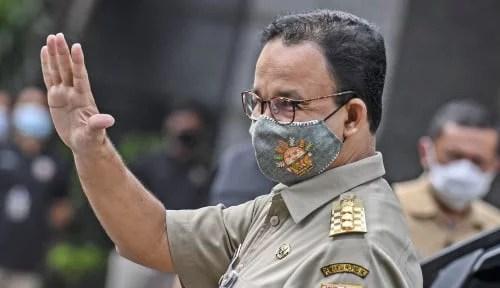 Syahwat Politik Jatuhkan Anies, PDIP-PSI Mulai Main Kayu