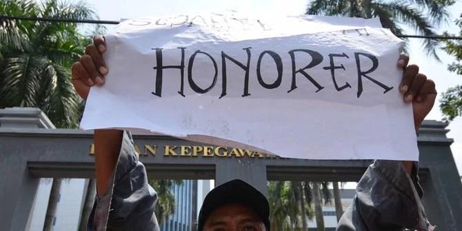 Demokrat Kritik Pengangkatan Guru Honorer Jadi PPPK Harus Melalui Seleksi