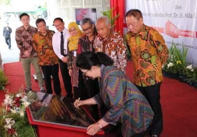 Alat Kesehatan Indonesia PT MAK Ekspor ke 5 Negara