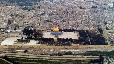 Photo of Pengadilan Italia: Hukum Internasional Tak Akui Yerusalem sebagai Ibu Kota Israel