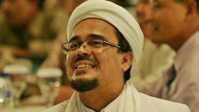 Photo of Habib Rizieq: Ijtima Ulama II untuk Mantapkan Pakta Politik