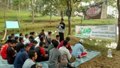 Photo of 99 Remaja Ikut Kopdar Cinta Bersama Bengkel Hati Al Hidayah