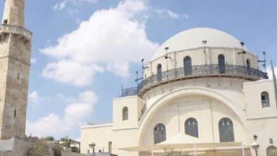 Photo of Masjid Agung Al-Umari di al-Quds, Masjid Tanpa Shalat