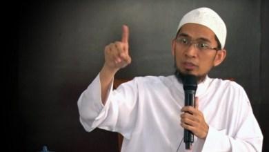 Photo of Ustaz Adi Hidayat Serukan Politisi Bantu Korban Gempa NTB
