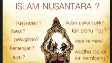Photo of Butuhkah Umat dengan Islam Berlabel?