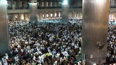 Photo of Khutbah Iedul Adha 1439 H: Agungkan Syiar Haji, Iedul Adha dan Kurban
