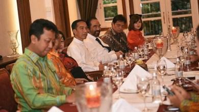 Photo of Jokowi Pilih Kyai Ma'ruf Amin