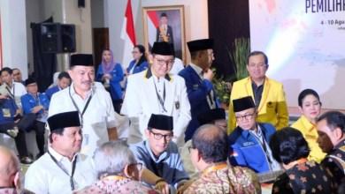 Photo of Dokumen Pendaftaran Prabowo-Sandi Lengkap