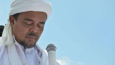 Photo of Soal Corona, Habib Rizieq: Ikuti Fatwa MUI dan Petunjuk Medis