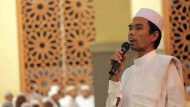 Photo of Dikabarkan Dilaporkan, Ini Jawaban Ustaz Abdul Somad
