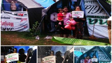Photo of IDC Kembali Serahkan Bantuan Pakaian untuk Korban Gempa Lombok