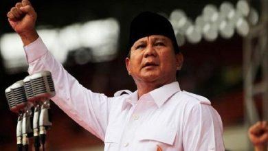 Photo of Prabowo: Tingkatkan Kewaspadaan Bahaya Laten Komunis