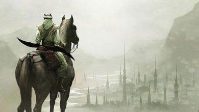 Photo of Hingga Hidayah Menjemput Amir bin Ash