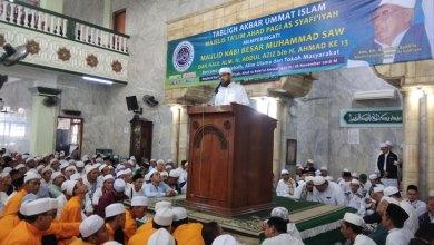 Photo of Begini Nasib Pemimpin Zalim dan Pendukungnya di Padang Masyhar
