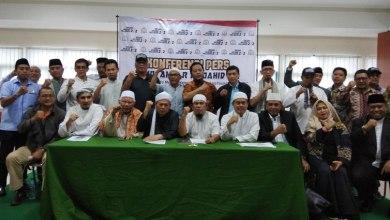 Photo of Penyataan Resmi Panitia Reuni Akbar Mujahid 212