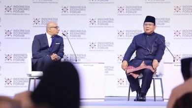 Photo of Prabowo: Pemuda Indonesia Jangan Jadi Kuli di Negara Sendiri