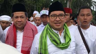Photo of Fadli Zon dan Fahri Hamzah Akan Dianugerahi Bintang Mahaputra Nararya
