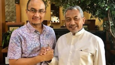 Photo of Inilah Dua Nama Politisi PKS Cawagub DKI Jakarta Pengganti Sandi