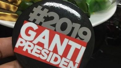 Photo of #2019GantiPresiden, Sudah Benar Itu!