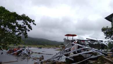 Photo of Gelombang Tsunami Sapu Maksiat