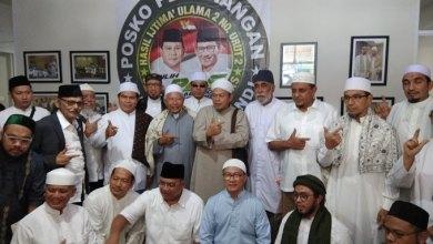 Photo of Sejumlah Ulama dan Habaib Hadiri Peresmian Posko Koppasandi