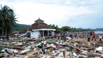 Photo of Presiden Baru Harus Punya Visi Besar Penanggulangan Bencana