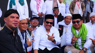 Photo of Pemerintah Dinilai Gagal Atasi Gerakan Pemberontak Separatis Papua