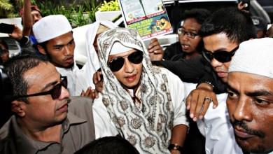 Photo of Habib Bahar Harus Dibebaskan