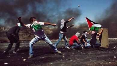 Photo of Pawai Kepulangan Akbar, Gema Intifada Batu yang Tidak akan Berhenti