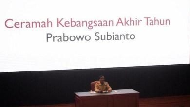 Photo of Prabowo: Ketimpangan Makin Tinggi, Harus Ganti Arah
