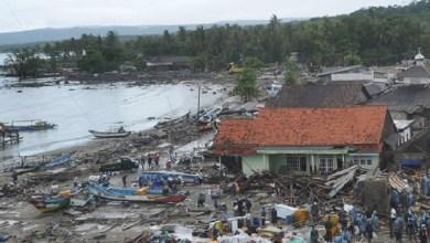 Photo of Bencana Bertubi, Bukti Cinta dan Murka Illahi