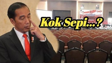 Photo of Kampanye Jokowi Dilanda Krisis