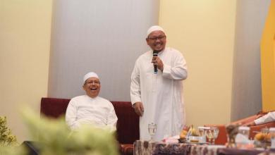 Photo of Ketua MUI DKI Dukung Inisiasi RUU Perlindungan Tokoh Agama