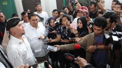 Photo of Vonis dan Penahanan Ahmad Dhani Lonceng Kematian Demokrasi