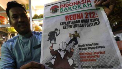 Photo of Dewan Pers: Tabloid Indonesia Barokah Bukan Produk Jurnalistik
