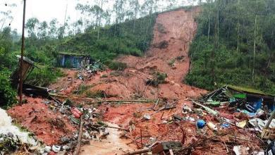 Photo of Longsor Sukabumi, 9 Tewas 34 Belum Ditemukan