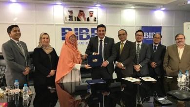 Photo of STEI Tazkia Jalin Kerja Sama dengan BIBF Bahrain